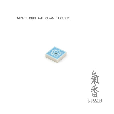 Nippon Kodo [ka-fuh] - included holder