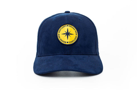 city caps brand new ventures front
