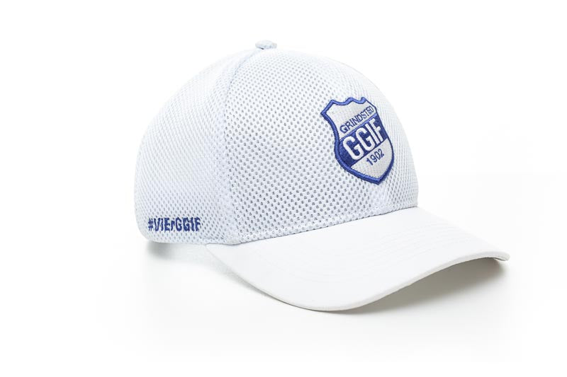 city caps  x ggif white