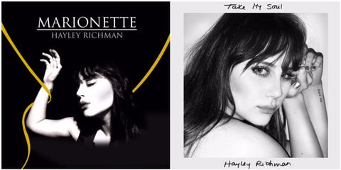 """Marionette/Take My Soul"" Available Now"