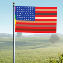 3 x 5 Flag - $21.95 - $24.95 (makes a great marching cape!)