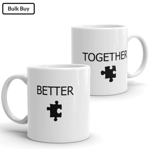 Better - Together Mugs