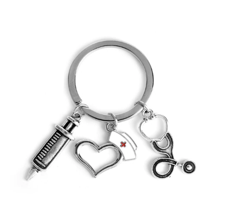 Medical Keychain