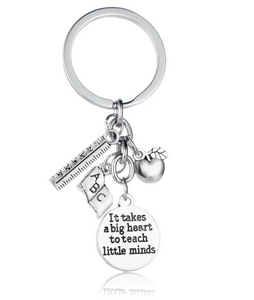 Teachers Keychain