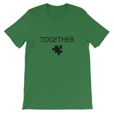 Together Men's Tee