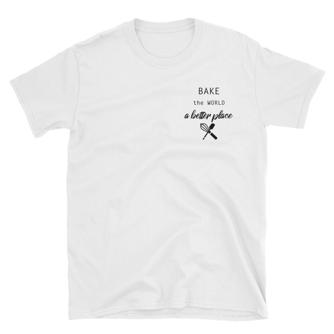 Baking a Place Men's Tee