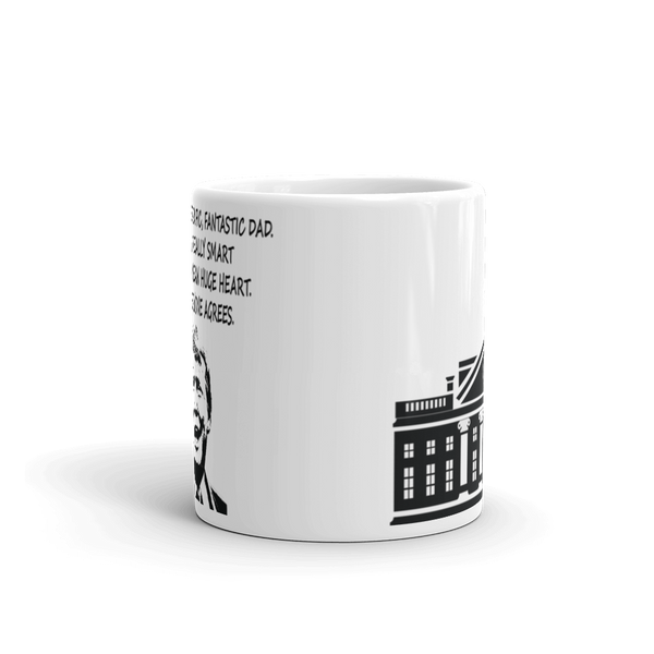 Donald Trump Mug - Agreed Terrific