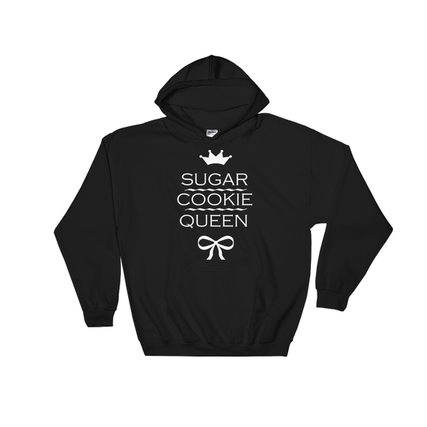 Cookie Queen Christmas Hoodie
