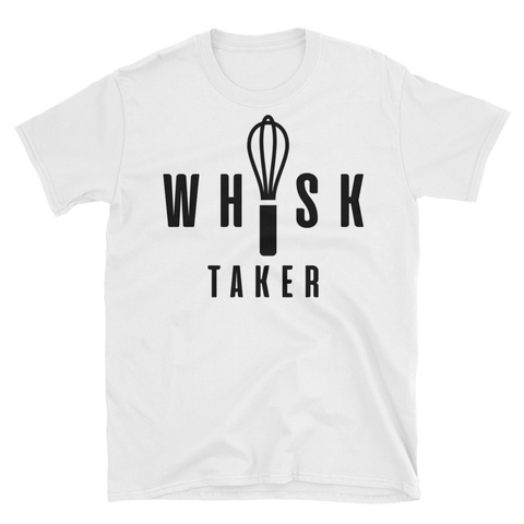 Whisk Taker Men's Tee