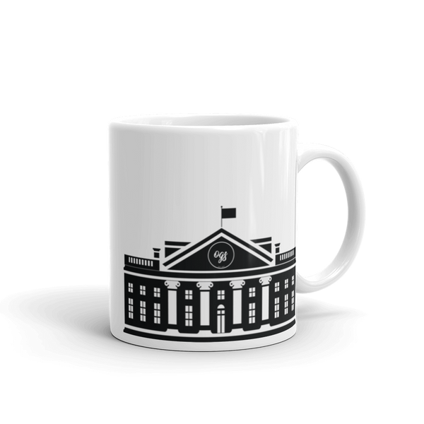 Donald Trump  Mug - Totally Terrific