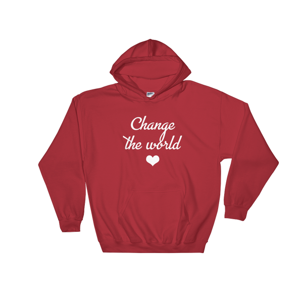 Change The World Hoodie