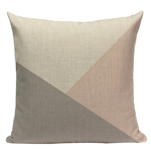 Pretty in Pink Pillow Cases