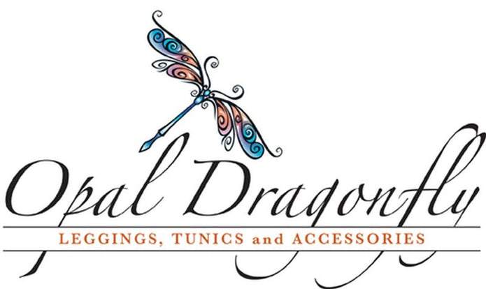 Opal Dragonfly Boutique