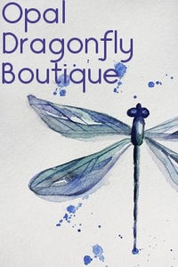 Opal Dragonfly Boutique, featuring Honey Butter Leggings