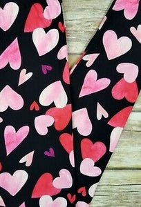 """Sweetheart"" Leggings"