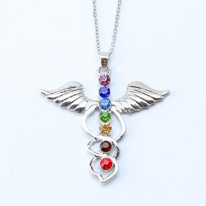 Angel's Pride Necklace