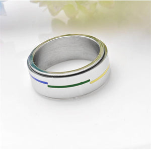Stylish Ring - 2017 Collection - gaypridehub