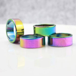 Cute Rainbow Ring - gaypridehub