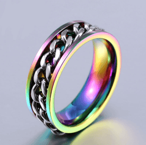Ring - 2017 collection - gaypridehub