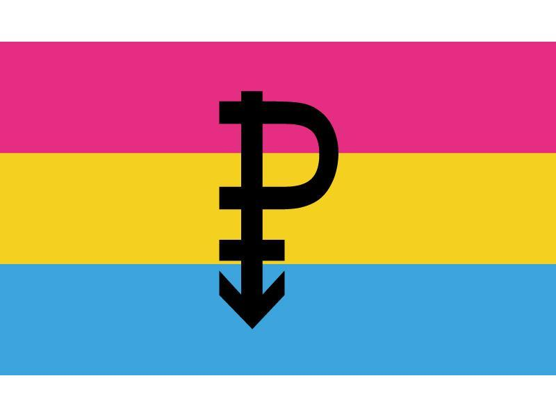 Pansexual flag color meaning