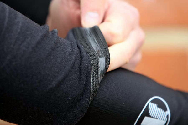 Vermarc Roubaix Arm Warmers Review