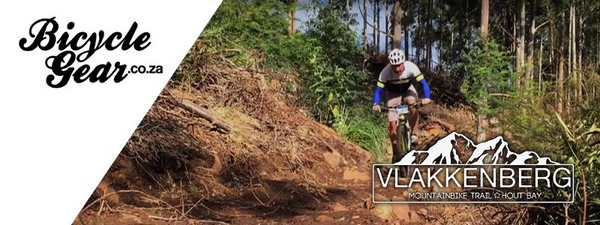 New and exciting section of the Vlakkenberg MTB trail now open