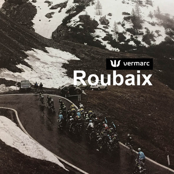 Vermarc's Roubaix Riding Bibs - Keeping you warm through winter