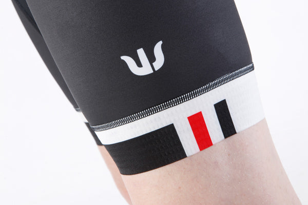 The Vermarc bib shorts offer impressive quality for the price