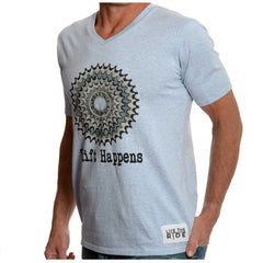 Shift Happens Tee
