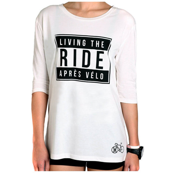 Living The Ride - Ladies