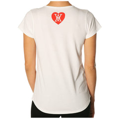 Wheel Love Tee - Ladies