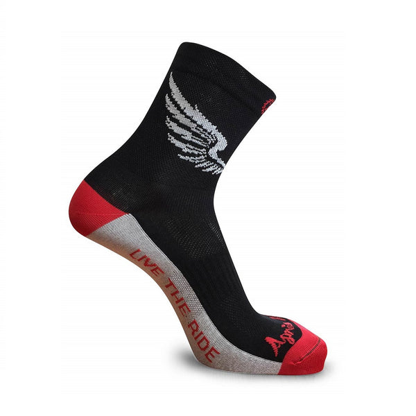 Flying Low Compression Sock