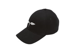 Fly-by Cap