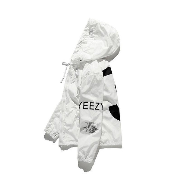 best sneakers 1775b e10cf YEEZY 3 WINDBREAKER - FREE SHIPPING ONLY FOR TODAY!
