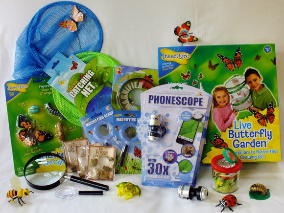 Toys & Gifts to encourage Exploration