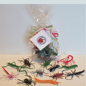 Bag of Bugs - The Nature Bug