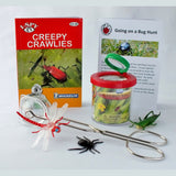Bug Hunting Kit - The Nature Bug