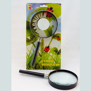 Magnifying Glass - The Nature Bug