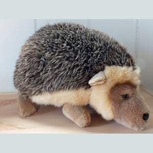Hedgehog Soft Toy - The Nature Bug