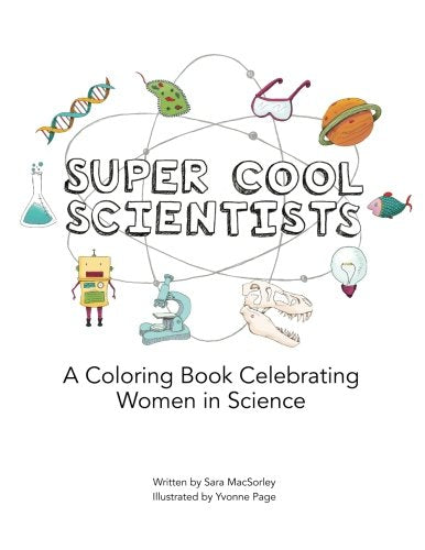 What Does a Super Cool Scientist Look Like? We've Got Answers!