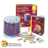 GoldieBlox and the Movie Machine (Ages 6+)