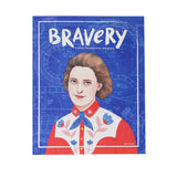 Bravery Magazine - Issue 4 Temple Grandin