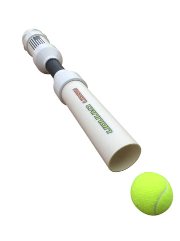 Tennis Ball Gun
