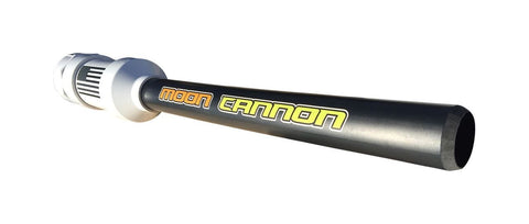 Moon Cannon Potato Gun, MK1, Shoots 150 Yards