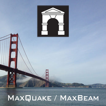 MaxBeam and Maxquake