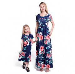 Alexa Mommy & Me Dress