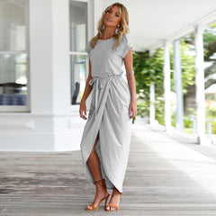 Sloane Split Dress