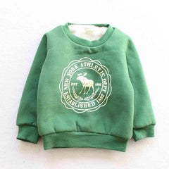 Montrose Baby Sweater
