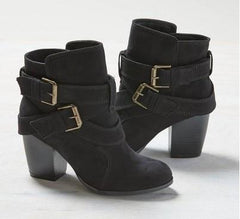 Tabiona Winter Boots