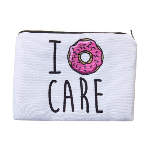I Donut Care Bag